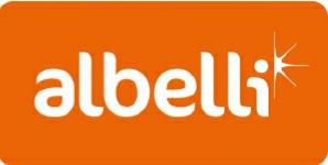 Albelli kortingscode fotoboeken Logo