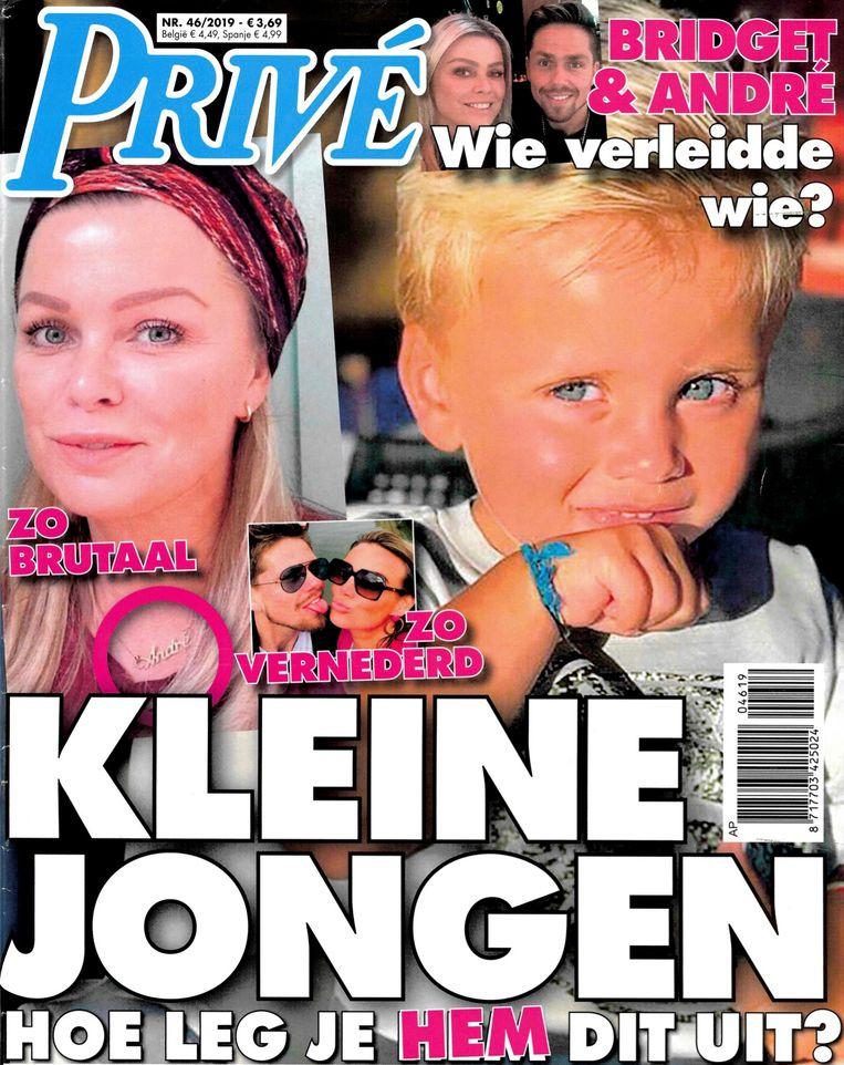 Weekblad Privé korting op abonnement